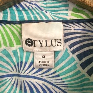 STYLUS Tops - 🦋Stylus Button Shirt🦋